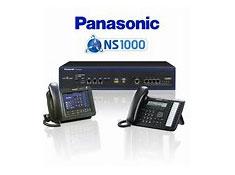Panasonic phones.