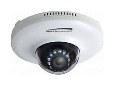A video surveillance unit.