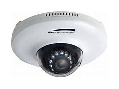 A video surveillance unit.